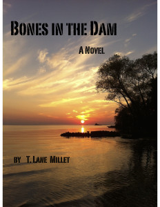 Bones in the Dam cover